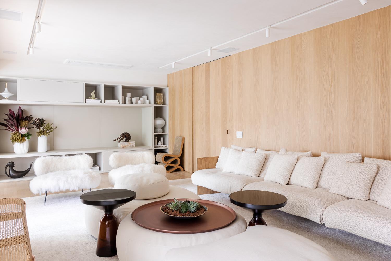 Apartamento RRE